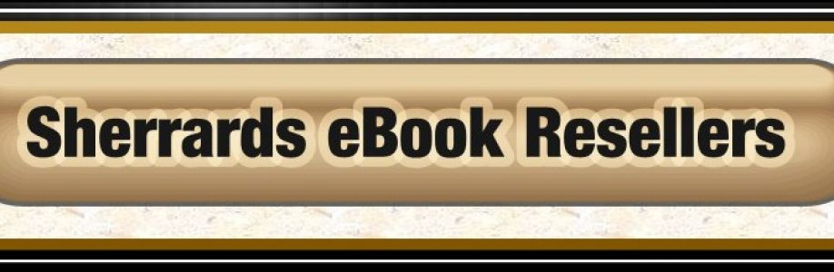 Sherrard's eBook Resellers Cover Image