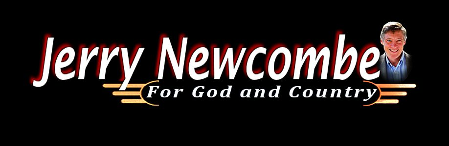 Jerry Newcombe Cover Image