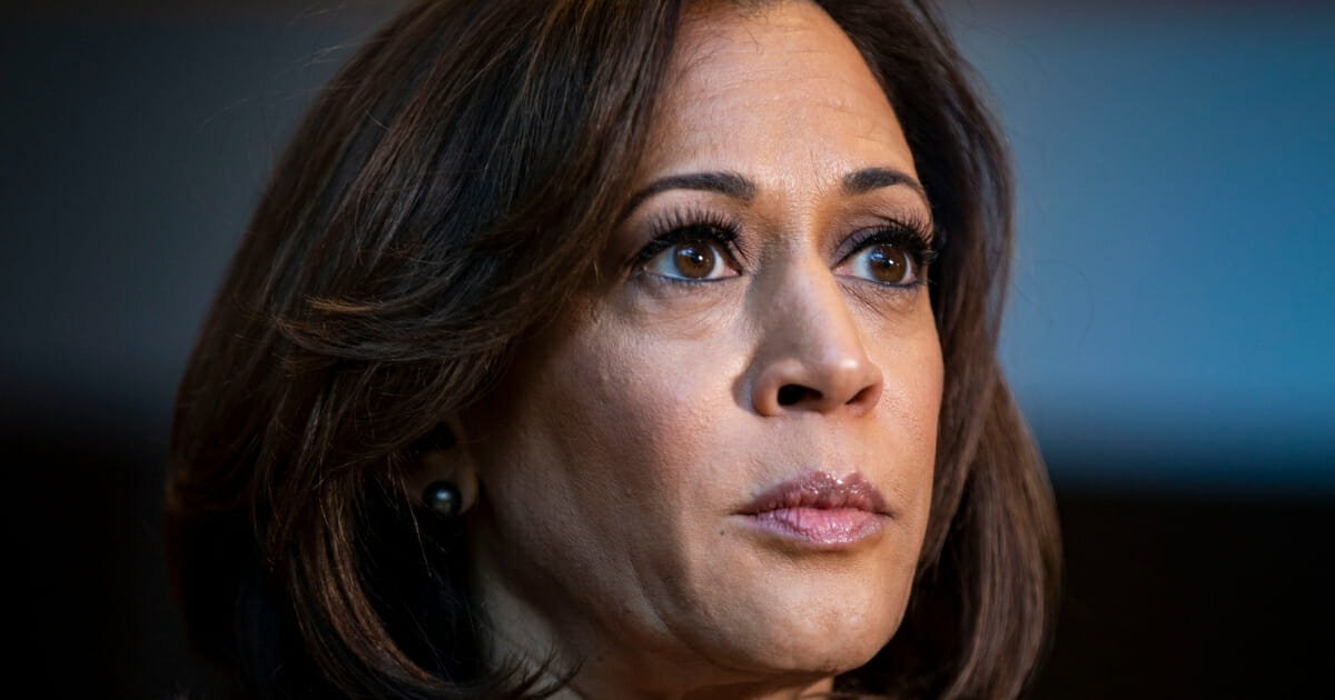Kamala Harris' Father Turns on Her: 'We Wish To Categorically Dissociate Ourselves from This Travesty' - Report