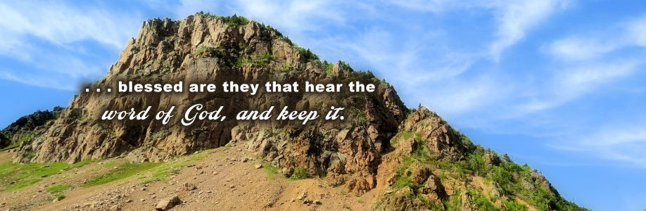 KJV Scripture Pictures + Sayings Cover Image