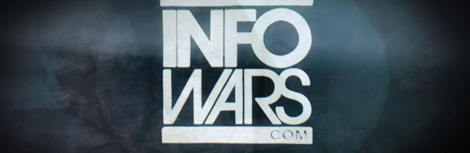 Infowars.com Cover Image