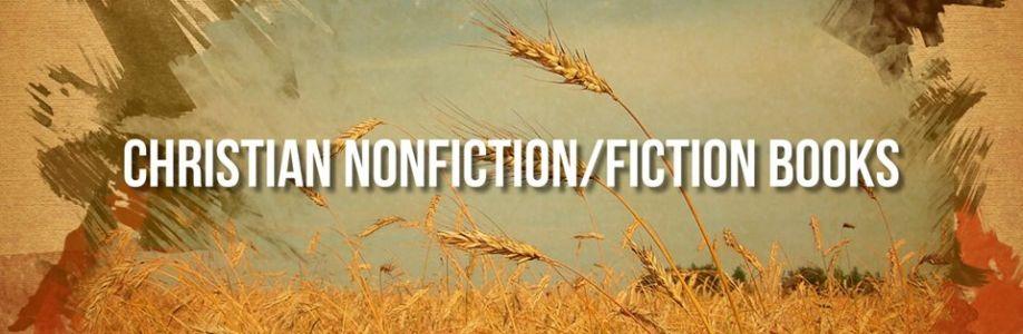Christian Nonfiction/Fiction Books Cover Image