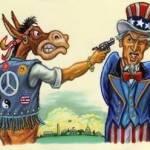 The destruction of America Profile Picture