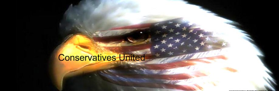 Conservatives United Cover Image