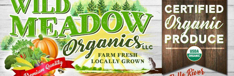 Wild Meadow Organics Cover Image