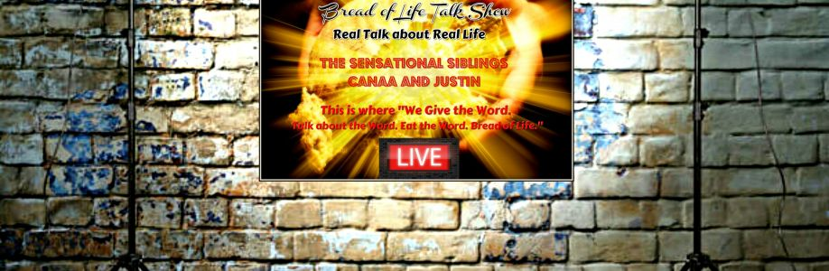 Bread of Life Talk Show Cover Image