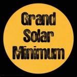Grand Solar Minimum Profile Picture