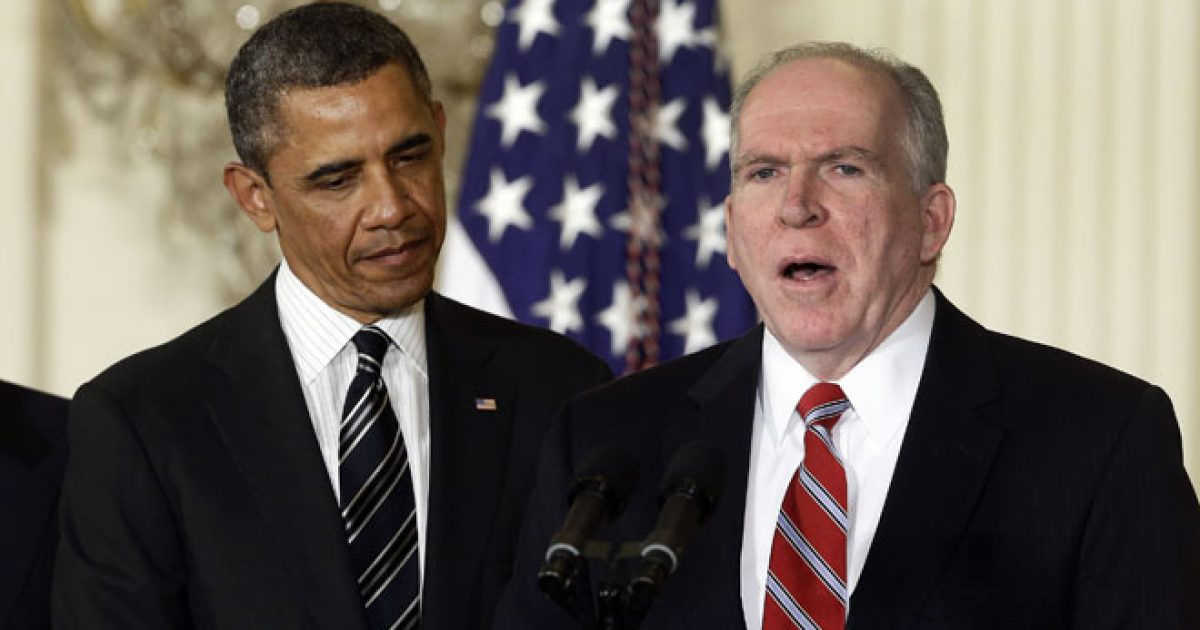 """ABC NEWS Sr National Correspondent DESTROYS Obama Crony John Brennan: """"Has a lot to answer for""""…Used CIA Credentials To Deceive Americans About Secret Info He Had On Trump [VIDEO]"""