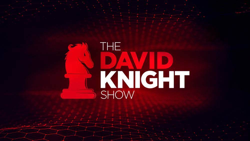 Real News With David Knight – Live