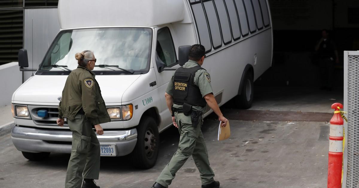 Immigration court backlog up 300%, system 'on brink of collapse'