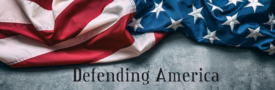 Defending America Cover Image