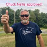 Chuck Nellis friends Profile Picture