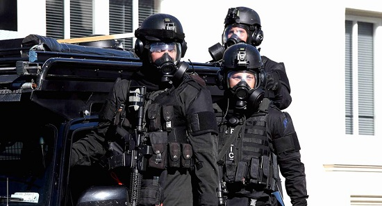 Door-to-door gun confiscations begin in New Zealand; one gun owner already dead, with thousands more targeted by armed government thugs - DC Dirty Laundry