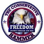 The Conservative Hammer Profile Picture