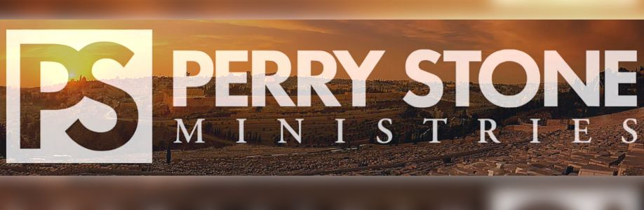 Perry Stone Ministries Cover Image