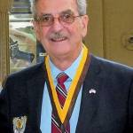 Rufus Bowe Profile Picture