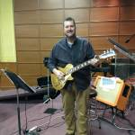 Todd Morrison Profile Picture