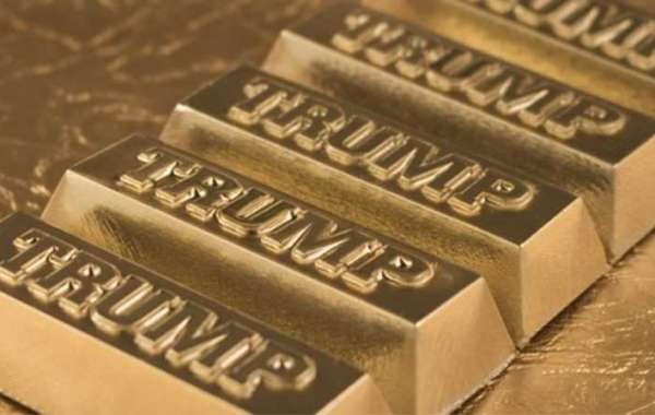 PRESIDENT TRUMP TO DUMP FEDERAL RESERVE AND BRING BACK GOLD BACKED MONEY