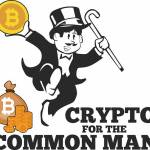 Crypto For The Common Man Profile Picture