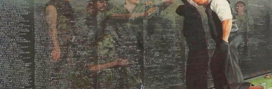 Vietnam Veterans Cover Image