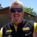 David Treadwell Profile Picture