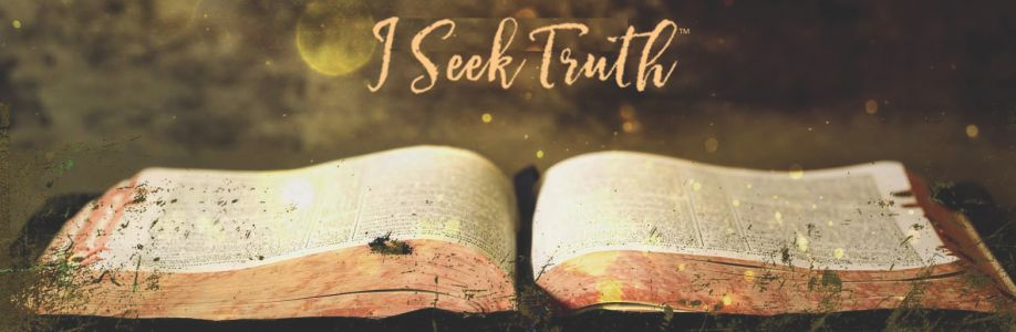 I Seek Truth Cover Image