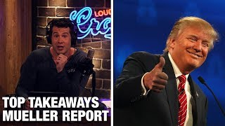 MUELLER REPORT: Everything You NEED To Know! | Louder With Crowder