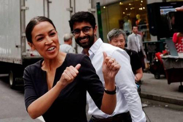 Watch: Alexandria Ocasio-Cortez Is An Actress, Her Campaign Was Entirely Staged – Tea Party Pac