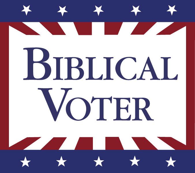 Biblical Voter