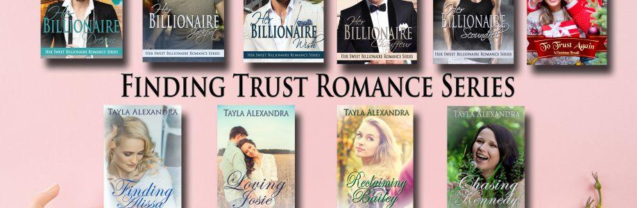 Tayla Alexandra Cover Image