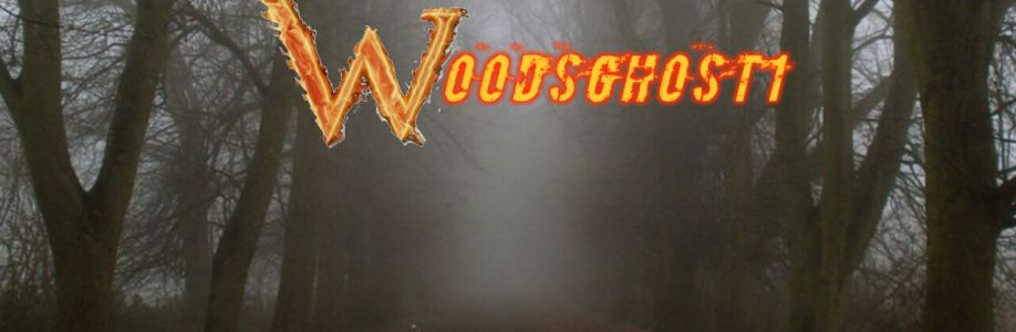 Woodsghost1 Cover Image