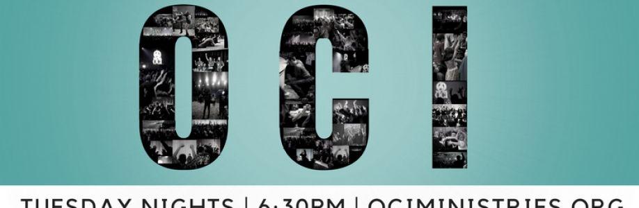 Omega Center International Cover Image