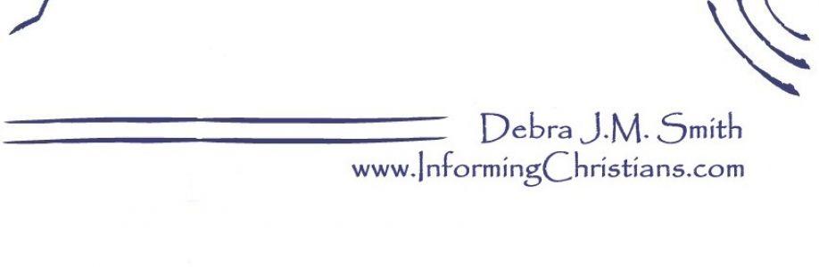 Debra J.M. Smith Cover Image
