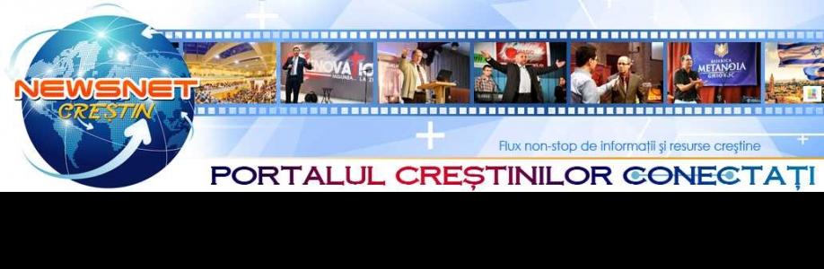 NewsNet Crestin Cover Image