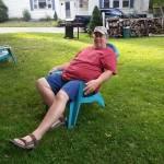 Steve Jackson Profile Picture