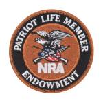 Members of The NRA Profile Picture