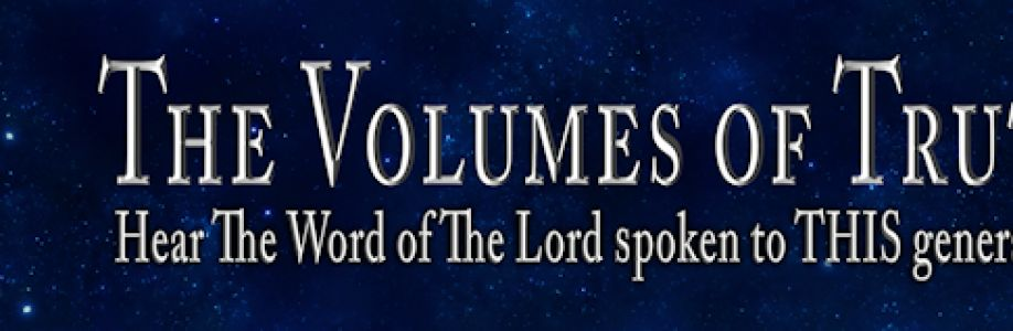 Volumes of Truth Cover Image