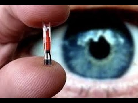 Microchipping: Is Sweden Taking Us Closer To A Big Brother Existence? | God TV