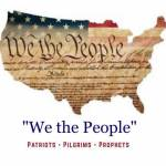 We the People Patriots • Pilgrim Profile Picture