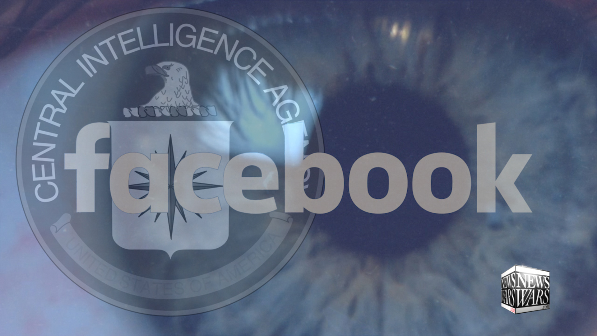 The Suspicious relationship between FACEBOOK And The CIA - Brighteon