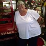 Christine Golden Profile Picture