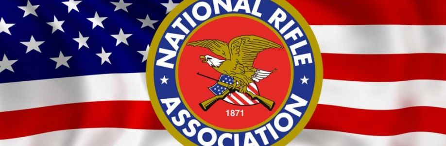 Members of The NRA Cover Image