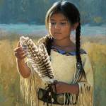 Native Americans Profile Picture
