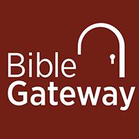 BibleGateway Mobile App