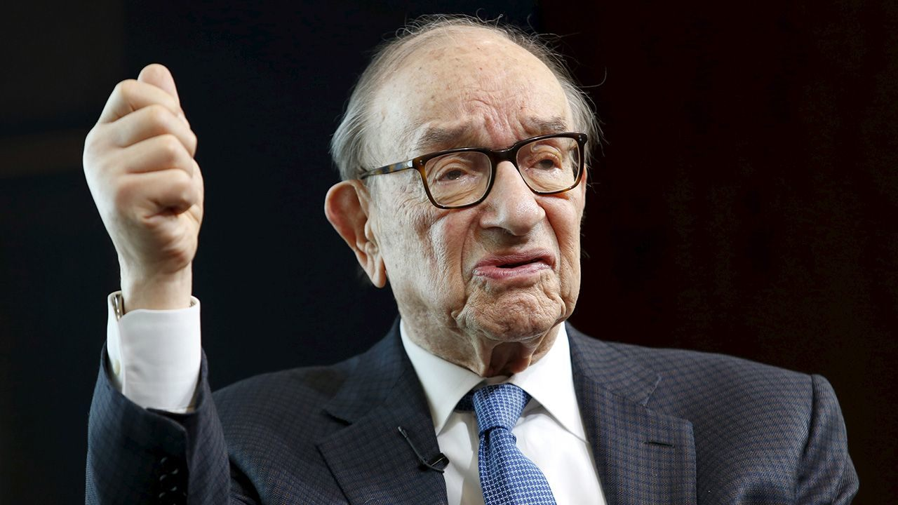 Alan Greenspan: Social Security solvency may require benefit cuts | Fox Business