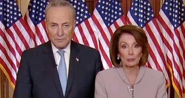People who were once 16 explain to Speaker Nancy Pelosi why the voting age shouldn't be lowered – twitchy.com