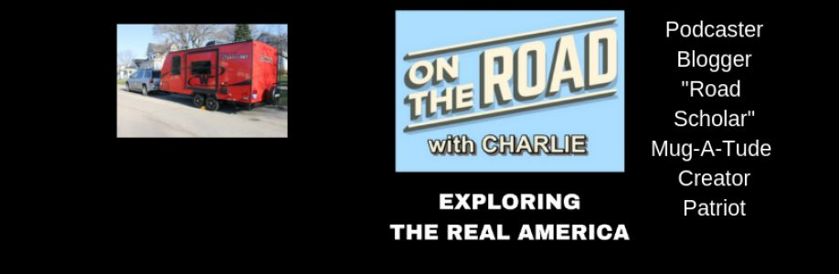 ontheroadwithcharlie Cover Image