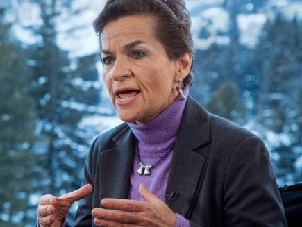 U.N. Official Admits Global Warming Agenda Is Really About Destroying Capitalism | Zero Hedge