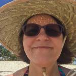 Julie Edgar Profile Picture