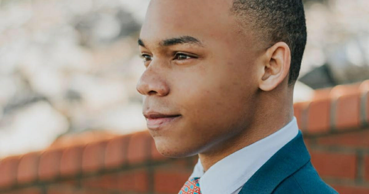 HS Junior CJ Pearson Lashes Out Against Ocasio-Cortez: 'If Anyone Is the Boss, It Is We the People'